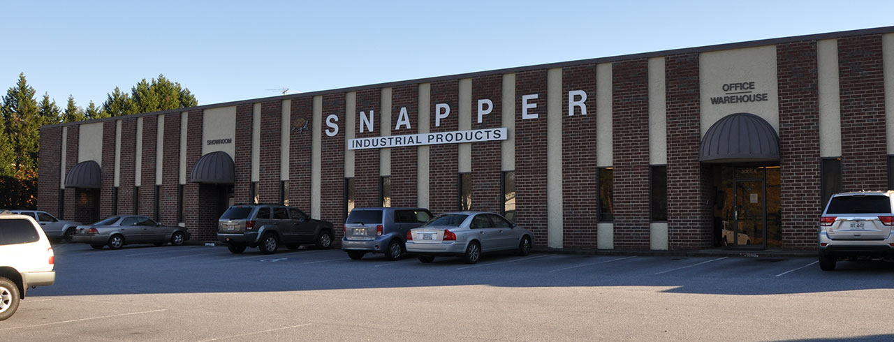 Snapper_Industrial_Products