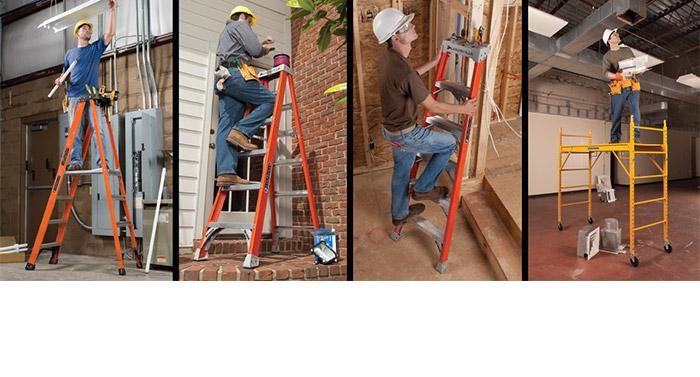 Louisville-Ladders