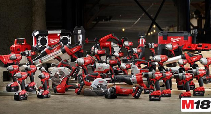 MILWAUKEE-ELECTRIC-TOOLS