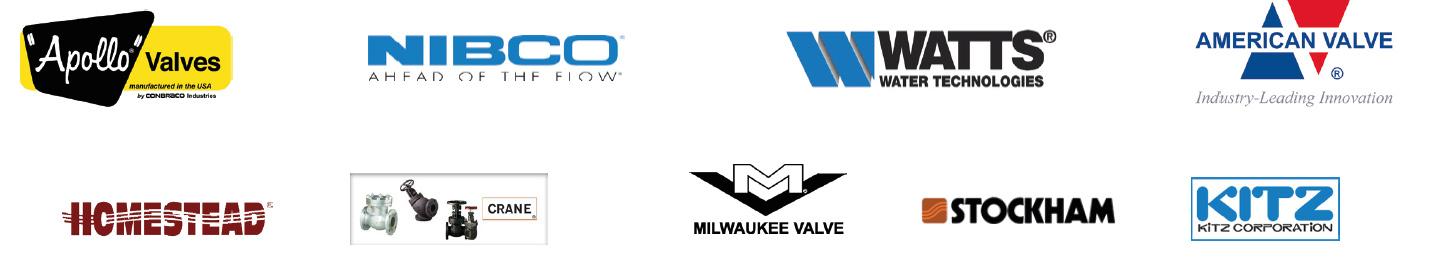 Valve-Manufacturers
